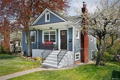 3712 36th Ave SW, Seattle, WA 98126 - MLS#: 1281696