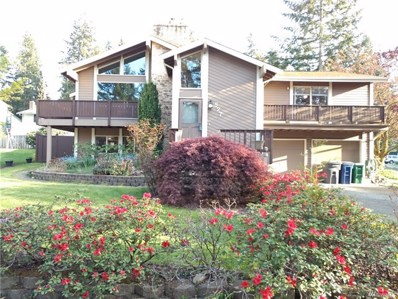 527 SW 320th Place, Federal Way, WA 98023 - MLS#: 1281701