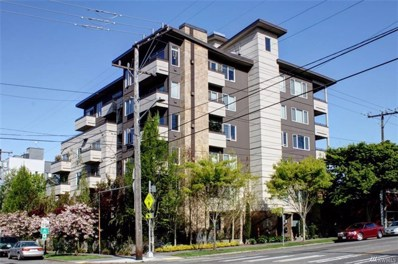 5803 24th Ave NW UNIT 22, Seattle, WA 98107 - MLS#: 1281726