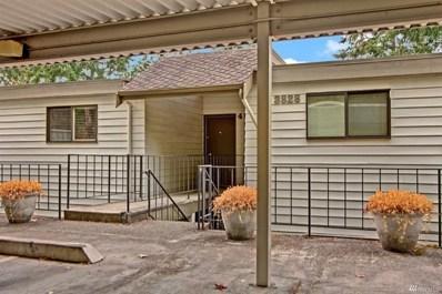 3828 Lake Washington Blvd SE UNIT 4D, Bellevue, WA 98006 - MLS#: 1281806
