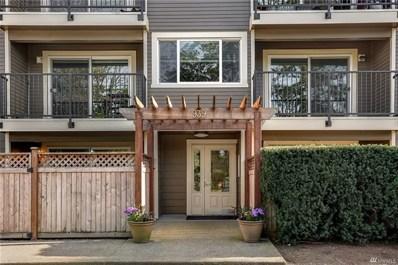 939 N 101st St UNIT 105, Seattle, WA 98133 - MLS#: 1281815