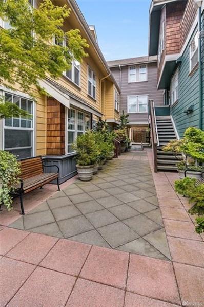 5430 California Ave SW UNIT 4D, Seattle, WA 98136 - MLS#: 1281844