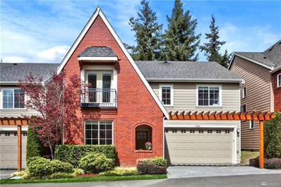 12320 NE 86th Wy UNIT 7, Kirkland, WA 98033 - MLS#: 1281847