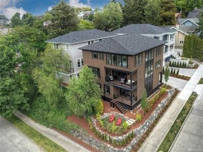 1024 W Bothwell St, Seattle, WA 98119 - MLS#: 1281853