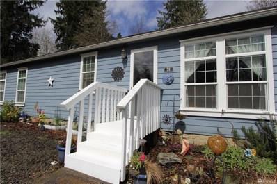 1781 Prospect Ave, Raymond, WA 98577 - MLS#: 1281870