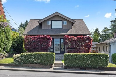 1921 6th St, Bremerton, WA 98337 - MLS#: 1281914