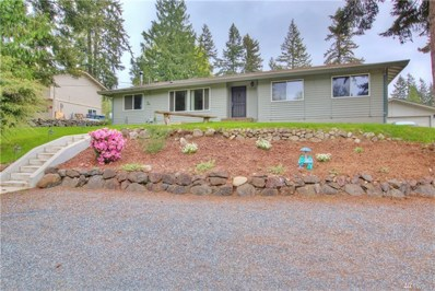 7518 188th Ave E, Bonney Lake, WA 98391 - MLS#: 1281944