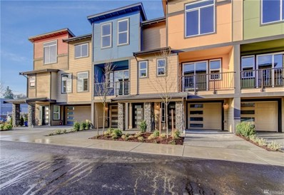 22923 79th Lane W UNIT A, Edmonds, WA 98026 - MLS#: 1281979