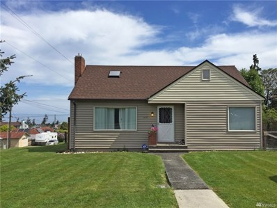 1837 W 7th St, Port Angeles, WA 98363 - MLS#: 1282033