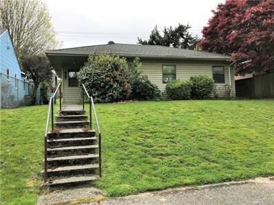 5207 35th Ave SW, Seattle, WA 98126 - MLS#: 1282120
