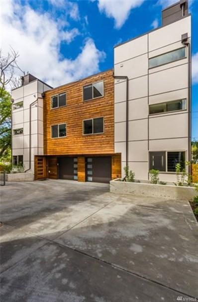 5029 Delridge Wy SW UNIT A, Seattle, WA 98106 - MLS#: 1282123