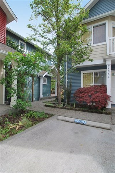 9408 Linden Ave N UNIT A, Seattle, WA 98103 - MLS#: 1282163