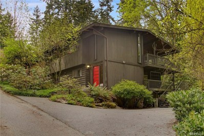 19607 40th Place NE, Lake Forest Park, WA 98155 - MLS#: 1282206