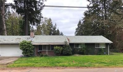 8003 Nixon Ave SW, Lakewood, WA 98498 - MLS#: 1282254