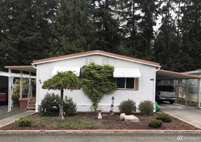 111 Dryke Rd UNIT 64, Sequim, WA 98382 - MLS#: 1282286
