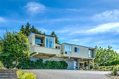 611 5th St, Mukilteo, WA 98275 - MLS#: 1282288