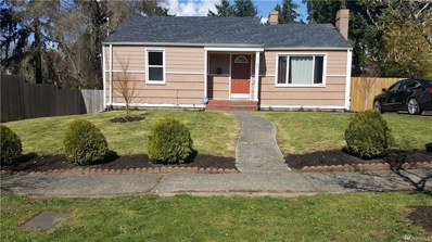 7124 S 115th St, Seattle, WA 98178 - MLS#: 1282325