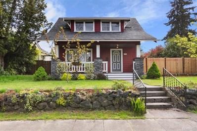 4519 S G St, Tacoma, WA 98418 - MLS#: 1282398