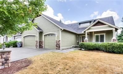 3518 173rd St E, Tacoma, WA 98446 - MLS#: 1282472