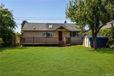 4526 S Park St, Tacoma, WA 98418 - MLS#: 1282484