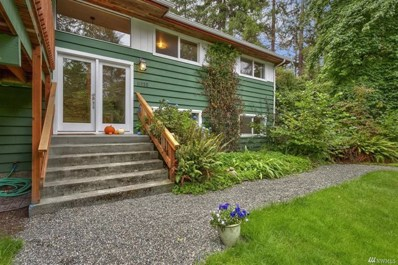 11955 Manzanita Lane NE, Bainbridge Island, WA 98110 - MLS#: 1282626