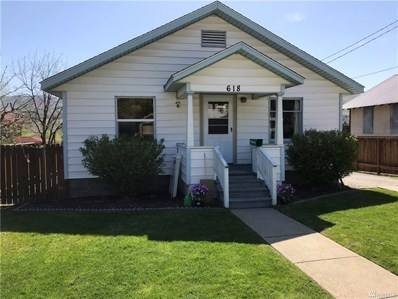 618 4th Ave N, Okanogan, WA 98840 - MLS#: 1282650