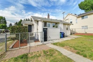 1001 S Henderson St, Seattle, WA 98108 - MLS#: 1282661