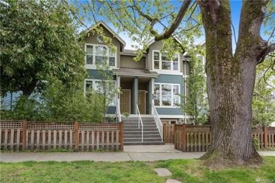 1422 18th Ave UNIT B, Seattle, WA 98122 - MLS#: 1282670