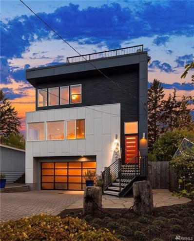 7023 21st Ave NE, Seattle, WA 98115 - MLS#: 1282698