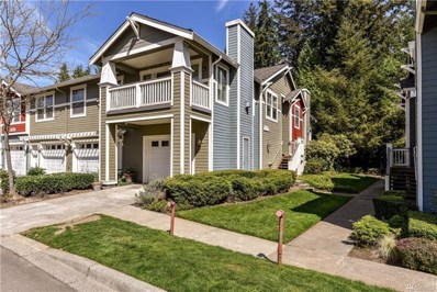10620 221st Lane NE UNIT 101, Redmond, WA 98053 - MLS#: 1282723