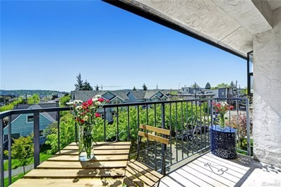 1400 NW 60th St UNIT 402, Seattle, WA 98107 - MLS#: 1282760