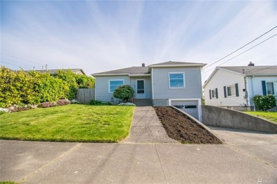 1418 S 40th St, Tacoma, WA 98418 - MLS#: 1282841