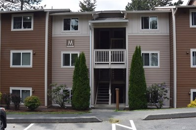 14210 NE 181st Place UNIT M102, Woodinville, WA 98072 - MLS#: 1282859