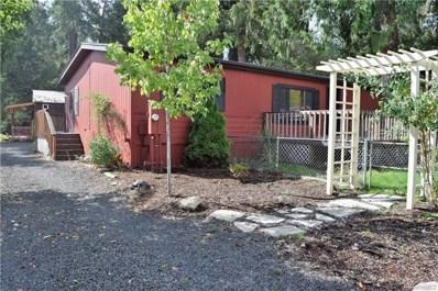 160 E Sea Vista Lane, Grapeview, WA 98546 - MLS#: 1283048