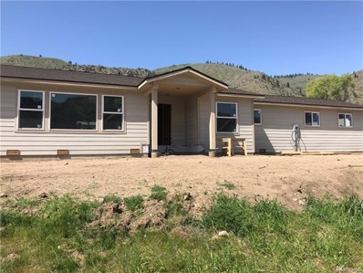 14602 Pearl Ct, Entiat, WA 98822 - MLS#: 1283075