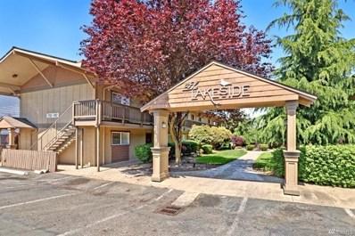 713 75th St SE UNIT A202, Everett, WA 98203 - MLS#: 1283143