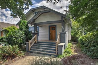5320 8th Ave NE, Seattle, WA 98105 - MLS#: 1283189