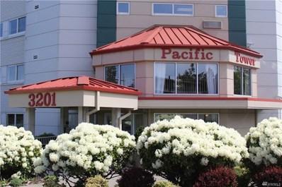 3201 Pacific Ave UNIT 105, Tacoma, WA 98418 - MLS#: 1283214