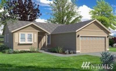 562 S Lakeland Dr, Moses Lake, WA 98837 - MLS#: 1283239