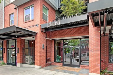 1026 NE 65th St UNIT 503, Seattle, WA 98115 - MLS#: 1283360