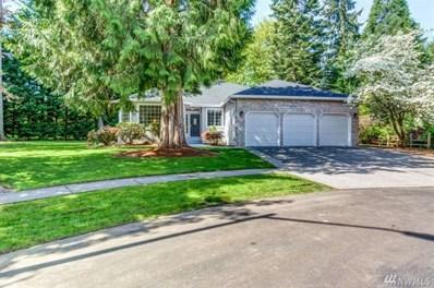 4111 NE 137th Cir, Vancouver, WA 98686 - MLS#: 1283364