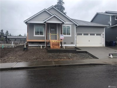 8115 205th (Lot 56) Ave E, Bonney Lake, WA 98391 - MLS#: 1283474