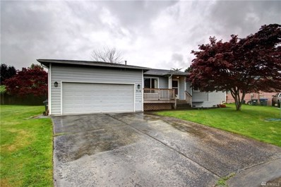 916 Garfield St, Mount Vernon, WA 98273 - MLS#: 1283511