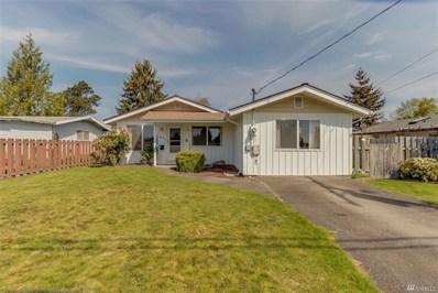 1417 South 76th Street, Tacoma, WA 98408 - MLS#: 1283553