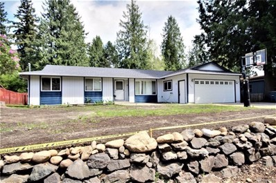 9402 204th Ave E, Bonney Lake, WA 98391 - MLS#: 1283771