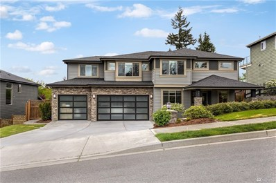442 SW 185th St, Normandy Park, WA 98166 - MLS#: 1283830