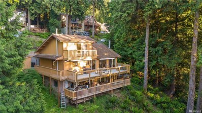 88 Grand View Lane, Bellingham, WA 98229 - MLS#: 1283884