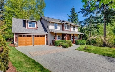 4525 Glen Meadows Place, Bellingham, WA 98226 - MLS#: 1283896
