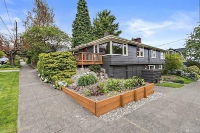 3900 Sunnyside Ave N, Seattle, WA 98103 - MLS#: 1283949
