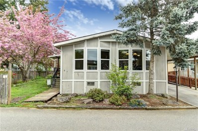 415 Lakeview Rd UNIT K15, Lynnwood, WA 98087 - MLS#: 1283985